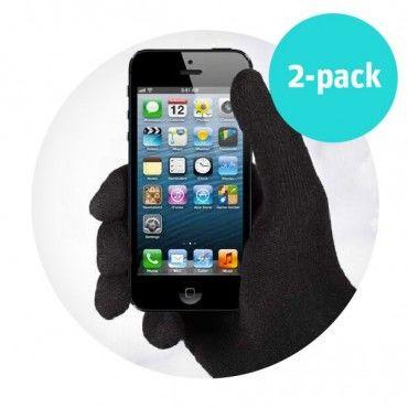 Touchscreen rukavice Ox 2-Pack  - Zimska rasprodaja