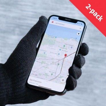 Touchscreen rukavice  iGlove 2-Pack - Zimska rasprodaja