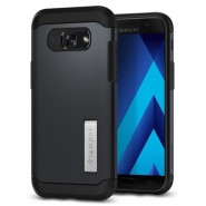 "Maska Spigen ""Slim Armor"" za Samsung Galaxy A5 2017 - metal slate"