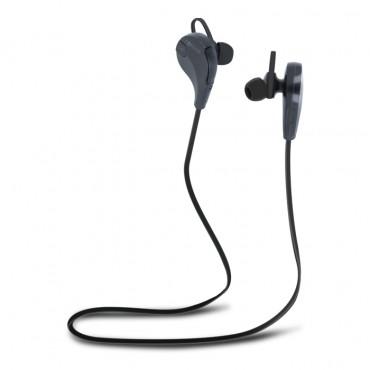 "In-Ear bluetooth slušalice ""Minimal"" - crne"