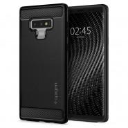 "Maska Spigen ""Rugged Armor"" za Samsung Galaxy Note 9 - black"