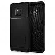 "Maska Spigen ""Rugged Armor"" za Huawei Mate 20 Pro - black"