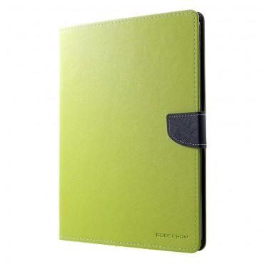 Torbica Goospery Fancy Diary za iPad Pro 11 2018 - zelena