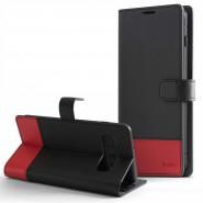 "Torbica Ringke ""Wallet"" za Samsung Galaxy S10 Plus - black"