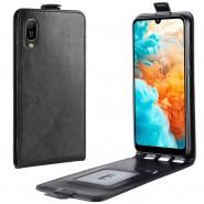 Modna flip Torbica za Huawei Y6 2019