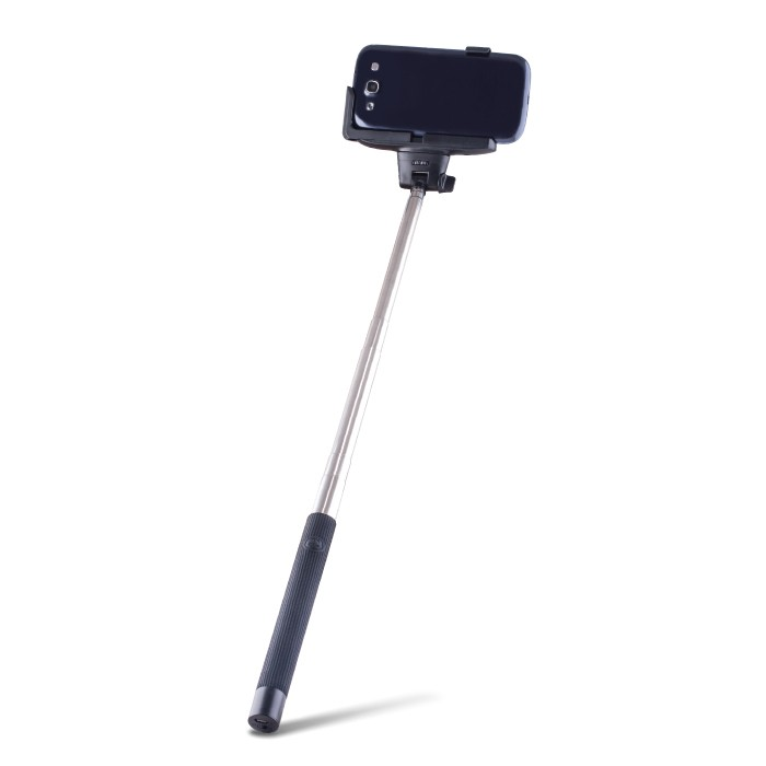 Rastezljiv bluetooth selfie stick